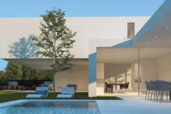 Residencial Luxury Nigrán Alto